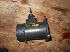 Датчик расхода воздуха Nissan Awenir W11 QG18DE