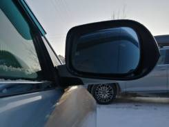 Зеркало правое Honda Accord CL7 CL9 CL8 Acura Tsx {NskAutoHelp} Европа