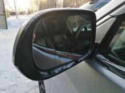 Зеркало левое Honda Accord CL7 CL9 CL8 Acura Tsx {NskAutoHelp} Европа