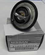 Термостат двигателя Nissan. Новый Оригинал.