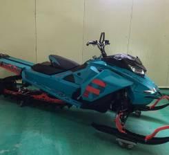 BRP Ski-Doo Freeride 850 154 Turbo, 2019