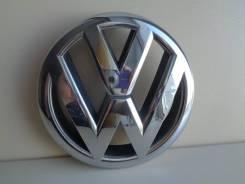 Volkswagen Golf 6 2009-2013 эмблема на решетку радиатора б/у