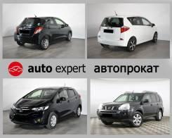 """Аренда Prius 2013 от """"Auto Expert"""""""