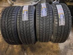 Bridgestone Blizzak DM-V1, 245/50 R20