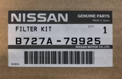 Фильтр салона Nissan B727A-79925