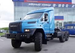 Урал 44202, 2021