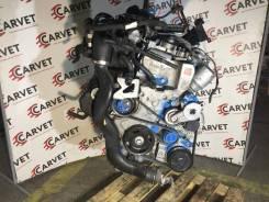 Двигатель Volkswagen Tiguan, Golf, Touran 1,4 л CAV