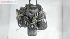 Двигатель Nissan Micra K11E, 1992-2002, 1 л, бензин (CG10DE)