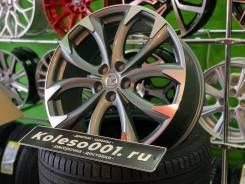 """Новые литые диски Mazda-1470 7.5j-19"""" 5*114.3 50 67.1 GMF"""
