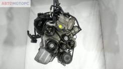 Двигатель Volkswagen Touran, 2003-2006, 1.6 л, бензин (BLF)