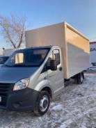 Фургон ГАЗель Next
