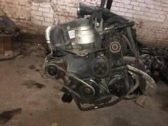 Двигатель FXJA FXJB 1.4 Бензин, для Ford Fiesta 2005-2008