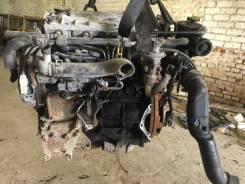 Двигатель RF2A 2.0 Турбо дизель, для Mazda 626 1997-2001
