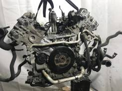 Двигатель BXA 5.2 Бензин, для Audi A6 2008-2011