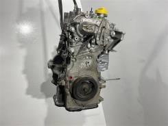 Двигатель H4BA H4B, H4B400, H4BA400 0.9 Бензин, для Renault Clio 2012-2015