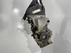 Двигатель CHY 1.0 Бензин, для Skoda Fabia 2010-2014