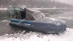Лодка Флагман-600