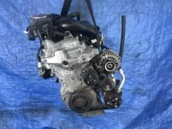 Контрактный ДВС Nissan Juke F15 HR15 A3429