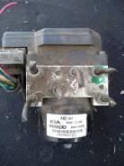 Блок ABS 2K56T437A0 2.9 CRDi, для Kia Carnival 1999-2005