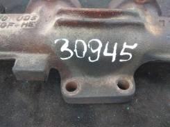 Коллектор выпускной 77902190-01 2.0 Турбо дизель, для BMW 5 2003-2007