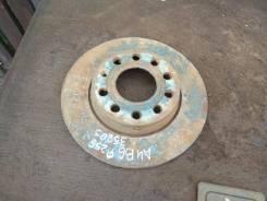 Диск тормозной задний 8E0615601Q 8E0615601D,8E0615601Q 1.6 Бензин, для Audi A4 2001-2005