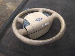 Подушка безопасности водителя 6F9374043B13 H7HTXV0AAHR 3.0 Бензин, для Ford Freestyle 2004-2009