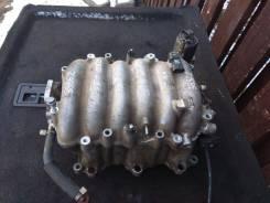 Коллектор впускной 6VD1 Y32NE 3.2 Бензин, для Opel Frontera 1998-2004