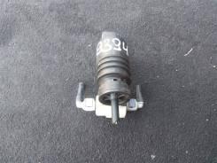 Насос (моторчик) омывателя стекла 1T0955651A 2.8 Бензин, для Volkswagen Touareg 2002-2005