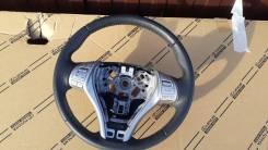 Рулевое колесо Nissan X-Trail (T32) 2013-2018 в Барнауле