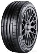 Continental SportContact 6, 285/35 R19 103Y