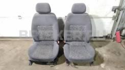 Комплект сидений на ЗАЗ Сенс / Шанс