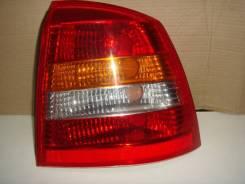 Фонарь правый Opel Astra G 3D 5D 98-05 4421916RUE Ю