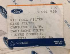 Фильтр топливный FORD 5091986
