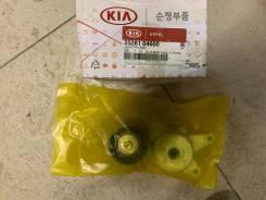 Гидронатяжитель приводного ремня KIA/Hyundai Solaris