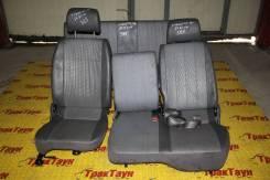 Салон Nissan Vanette