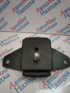 Подушка двигателя 12361-50121 оригинальная, UZJ100 98-07