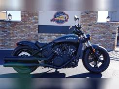 Indian Scout Bobber Sixty ABS, 2021