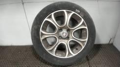 Диск колесный, Fiat Punto Evo 2009-2012 [6031531]