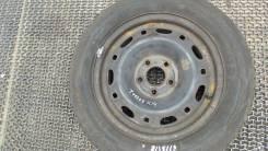 Диск колесный, Volkswagen Fox 2005-2011
