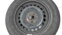 Диск колесный, Skoda SuperB 2001-2008 [4612884]
