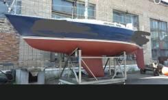 Прицеп катер / лодка 25-30 футов , до 10 метров