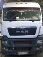 MAN TGX 18.400, 2014