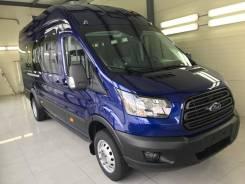 Ford Transit, 2020