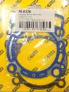 Прокладки цилиндра (Head/Base) ProX комплект KTM350SX-F '16-18 + EXC-F '17-19, 36.6326