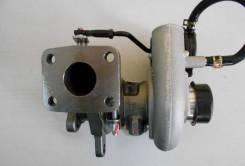 Новая турбина для Hyundai SantaFe / Trajet / Tucson D4EA 112 лс