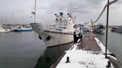 """Продается судно """"Викинг - 2"""" в Иркутске"""