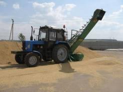 Погрузчик зерновой ПЗН-250 УД
