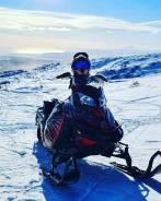 BRP Ski-Doo Summit X, 2014