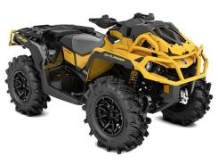 BRP Can-Am Outlander 1000R X MR, 2021