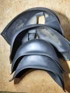 Защита арок колес ВАЗ 2101-03-06 (подкрылки) комплект